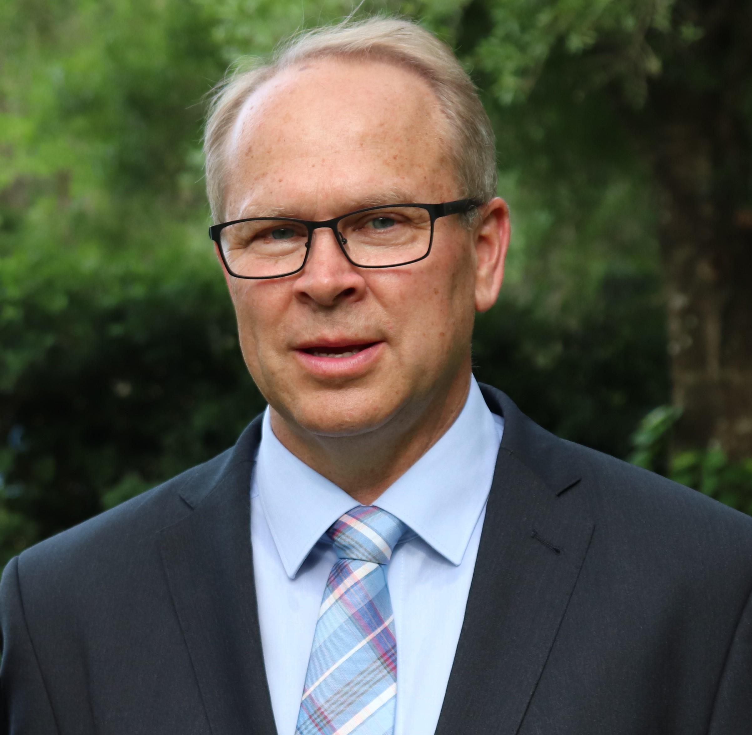 Markus Portner